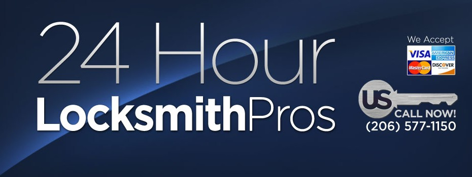 24 Hour Renton Locksmith